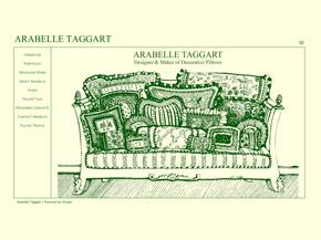 Arabelle Taggart